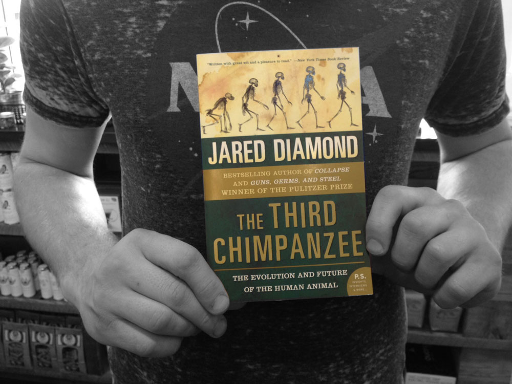 the-third-chimpanzee-by-jared-diamond