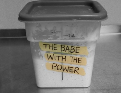 BabeWithThePower