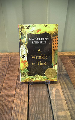 wrinkle-in-time-banned-books