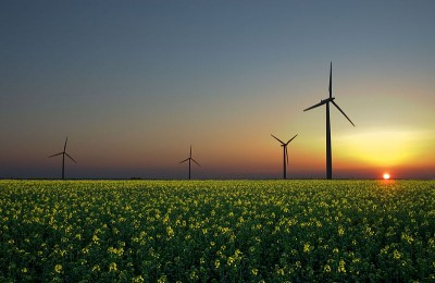 Wind farm in Germany, coming soon to a U.S. state near you?