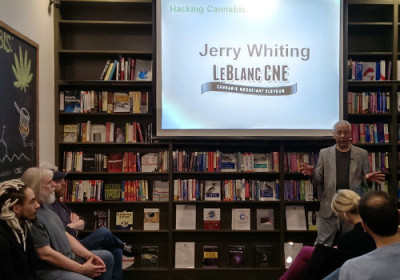 Jerry Whiting