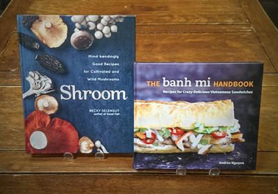 Shroom and The Banh Mi Handbook